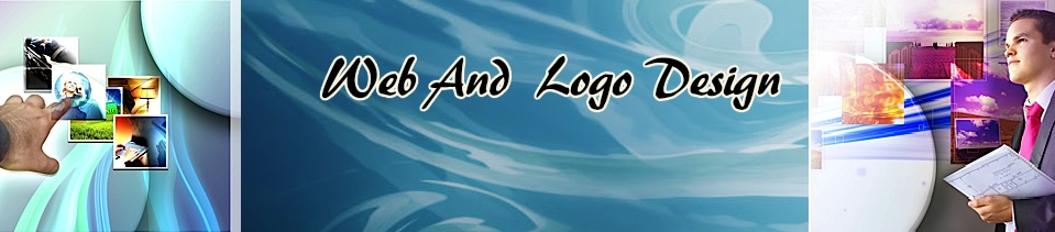 Web and Logo Design